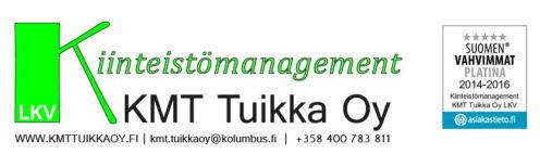 KMT Tuikka Oy