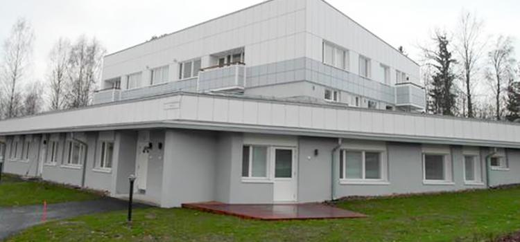 Myydään 58 m2 Kerrostalohuoneisto 98 000 €