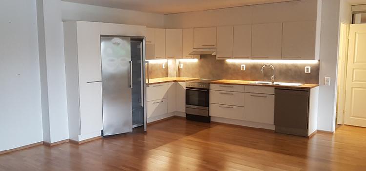 Myydään 87 m2 kerrostalohuoneisto 158 000 €