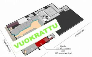 Asemakatu 5, Jyväskylä
