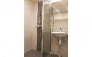 petajavesi suihku ja wc