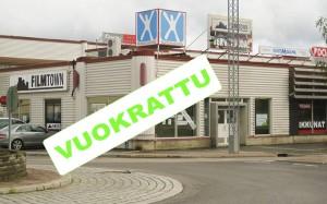 Seppälän liikekeskus